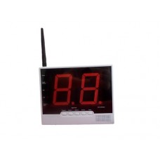 CMD-11c Wireless desktop alarm receiver with caller display