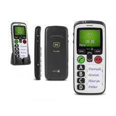 EMERGENCY CONTACT MOBILE TELEPHONE Doro Secure 580IUP