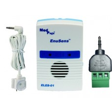 WATER OVERFLOW & LEAK DETECTOR (ELES-01)