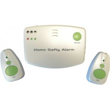 HOME PENDANT CALL BUTTON ALARM WITH WATERPROOF PENDANT