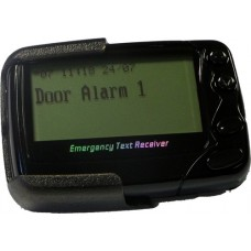 EM300 Alphanumeric message display pager