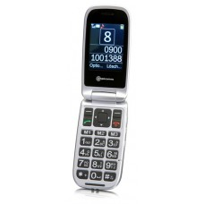 AMPLICOMMS PowerTel M7510-3G CLAM SHELL MOBILE PHONE
