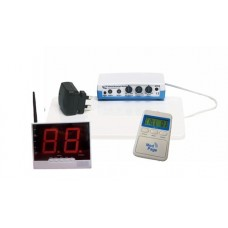 MP2V2 Multiple Patient Seizure Movement Monitor