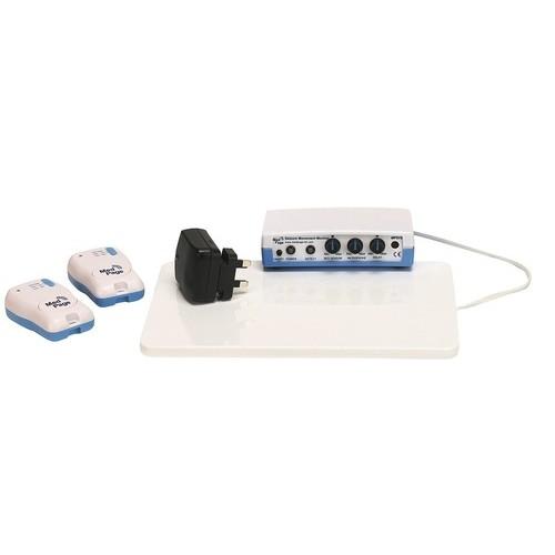 Children's Epilepsy Seizure Alarm Medpage MP5V2 High