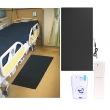 Floor pressure mat alarm heavy duty with pager MPPL-FMAT
