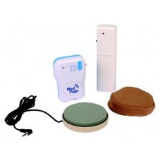 SOFT TOUCH LOW TACTILE PILLOW SWITCH WITH PAGER MPPL-PSKIT