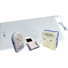 Bed Occupancy Detection Alarm with Wireless Alarm Station NMDRX+CTMB