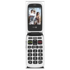 PhoneEasy 612i CLAMSHELL EASY TO USE MOBILE PHONE