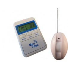 Optical Bed Leaving & Wander Detection Alarm System RCG-3