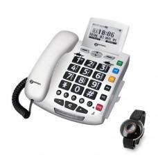 Geemarc Serenities pendant dial phone