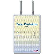 Zone processor wireless signal manager ZP-01