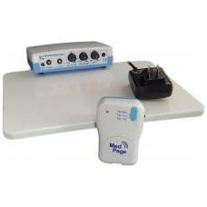 Irregular Sleeping Movement Detection Alarm System For USA BMA-01