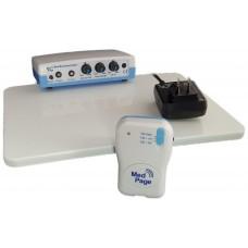Irregular Sleeping Movement Detection Alarm System For USA BMA-01