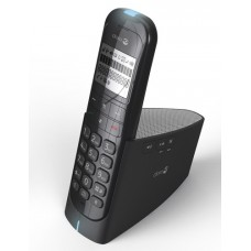 Doro Magna 2005 Exceptionally loud cordless phone with answer machine