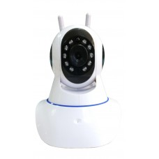 KFM30C Recording Wi-Fi connected observation camera with live view smartphone APP