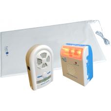 NMDRX-CTMFP Floor pressure mat alarm with transmitter & portable alarm