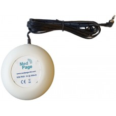 VIBPAD 3-Volt Plug-in vibrating pad pillow shaker